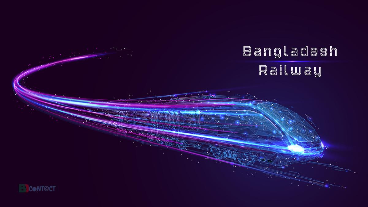 Bangladesh Railway – Detailed Contact Information