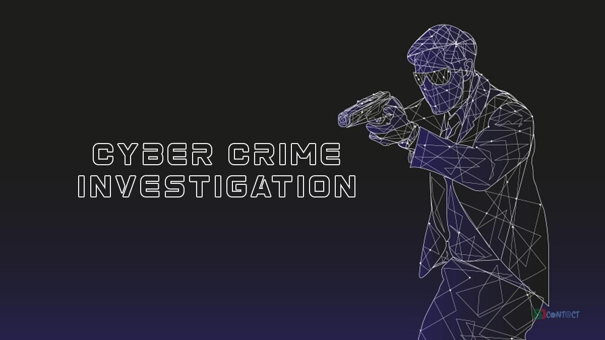 Cyber Crime Investigation Division – Dhaka Metropolitan Police