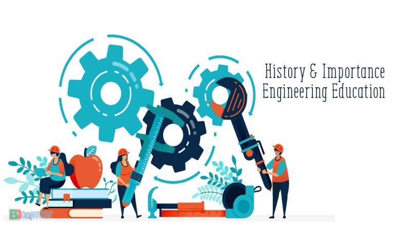 History & Importance Of Engineering Education In Bangladesh